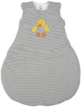 Sterntaler Baby-Schlafsack Edda grau