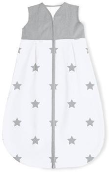 pinolino-winterschlafsack-sternchen-grau