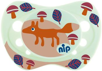 nip Life Boy Gr.2 (5-18 Monate) Elefant/Fuchs