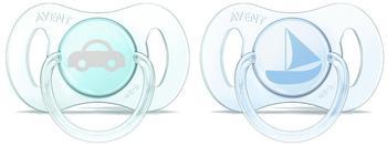 Avent Mini-Beruhigungssauger SCF151/01