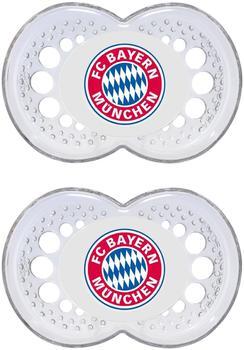 MAM Original Silikon FC Bayern München (6 - 16 Monate)