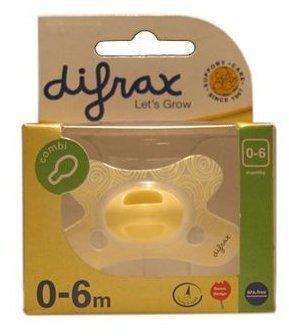 Difrax Combi 0-6 Monate sortiert