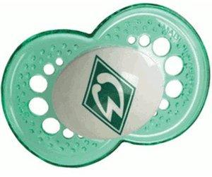 MAM Ulti Beruhigungsschnuller Latex Werder Bremen