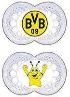 MAM BVB-Schnuller 2er Set