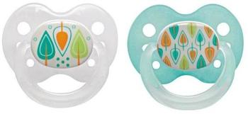 Babydream Slimline Beruhigungssauger mit Ring