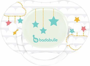 badabulle-b011011-drehbare-phosphoreszierende-schnuller-weiss