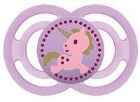 MAM Perfect Silikon rosa 6-16 Monate