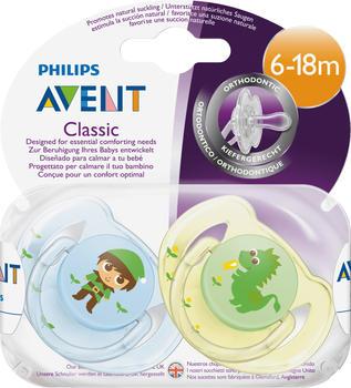 philips-avent-scf169-47-klassik-schnuller-6-18-monate-motiv-junge-drache-doppelpack-jungen