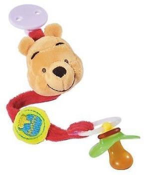 Disney Baby Schnullerhalter Winnie the Pooh