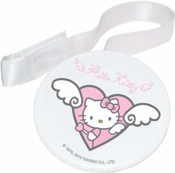Hello Kitty Schnullerband