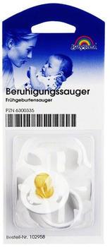 Büttner-Frank Sauger Fruehgeburten (1 St.)