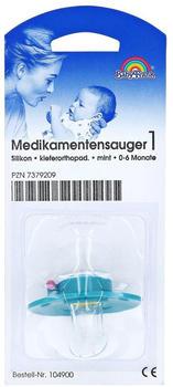 buettner-frank-numimed-frank-medikamsauger-0-6-monate-mint-1-st