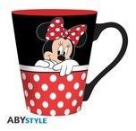 Abysse Deutschland GmbH Tasse Disney Mickey & Co Minnie - Fanartikel