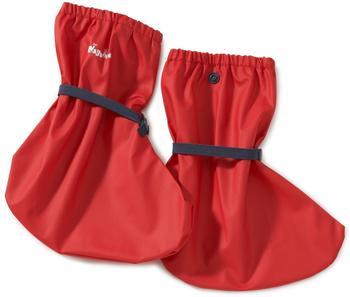 Playshoes Regenfüßlinge (408910) rot