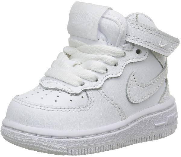 Nike Air Force 1 Mid TD white/white/white