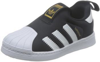 Adidas Superstar 360 I core black/white/white