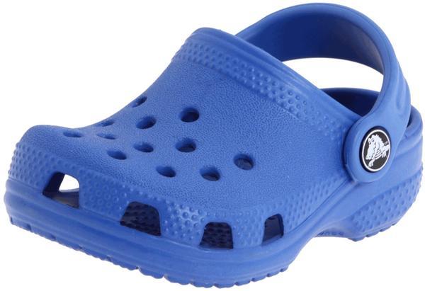 Crocs Kids Crocs Littles sea blue
