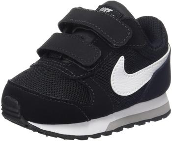 Nike MD Runner TDV black/white/wolf grey