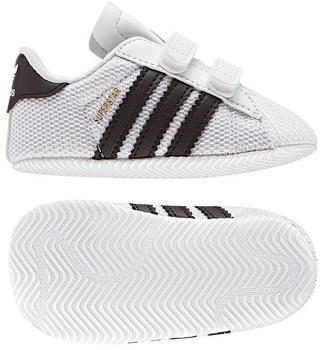 Adidas Superstar Baby white/core black/white
