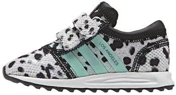 Adidas Los Angeles CF I core black/core black/white (S80312)