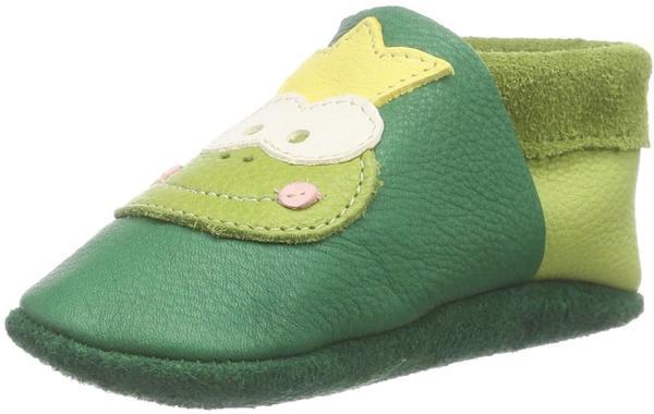 Pololo Frosch grün