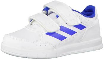 Adidas AltaSport CF I footwear white/blue