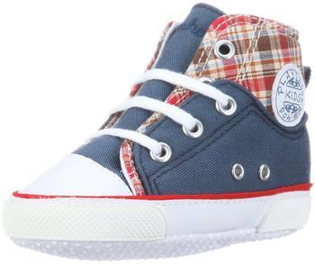 Playshoes Canvas Babyschuhe (121536)