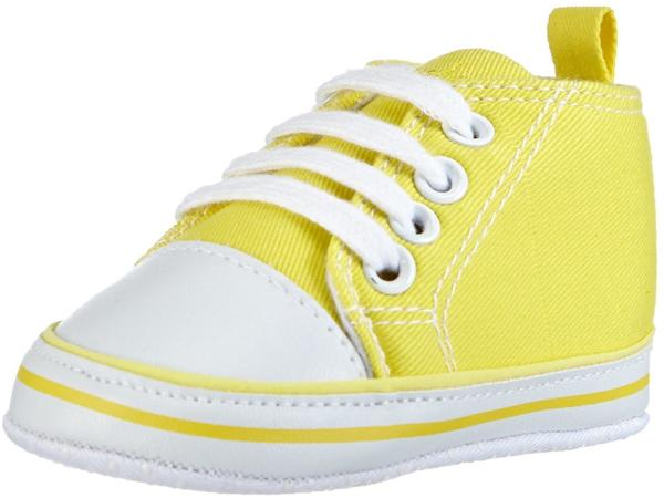 Playshoes 121535 yellow