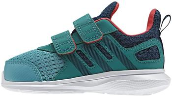 Adidas Hyperfast 2.0 CF I shock green/mineral/eqt green