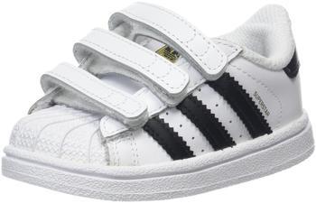 Adidas Superstar CF I footwear white/core black/footwear white
