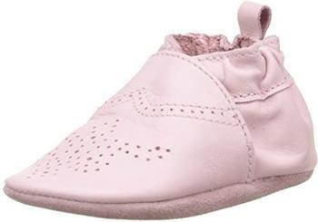 Robeez Chic & Smart pink