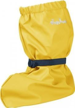 Playshoes Regenfüßlinge (408910) gelb