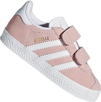 Adidas Gazelle CF I ice pink/white