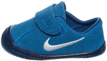 Nike Waffle 1 (I/TD) photo blue/white/team royal