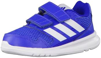 Adidas AltaRun CF I blue/ftwr white/collegiate royal