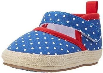 Sterntaler 2301705 Girls Dots blue