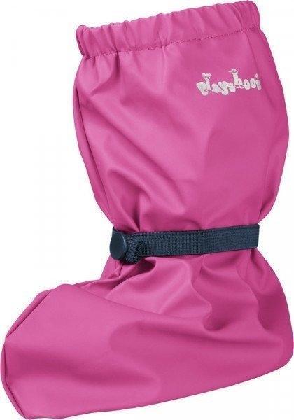 Playshoes Regenfüßlinge (408910) pink