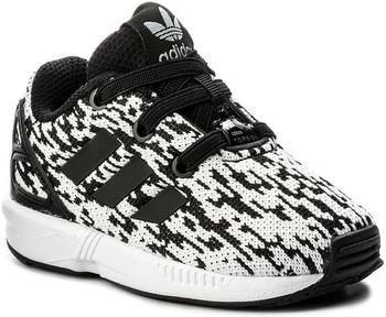 Adidas ZX Flux EL I core black/white
