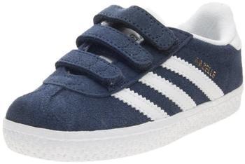 Adidas Gazelle CF I collegiate navy/footwear white/footwear white