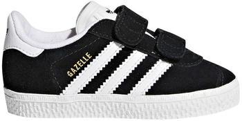 Adidas Gazelle CF I core black/footwear white/footwear white