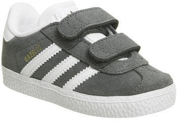 Adidas Gazelle CF I dgh solid grey/footwear white/footwear white