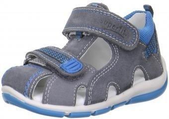 Superfit 0-0040 grey/blue