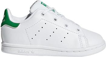 Adidas Stan Smith I ftwr white/green