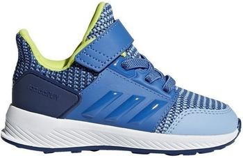 Adidas RapidaRun I ash blue/trace royal/noble indigo