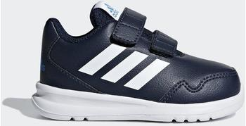 Adidas AltaRun CF I collegiate navy/ftwr white/bright blue