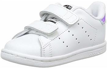 Adidas Stan Smith CF I metallic silver/metallic silver/ftwr white