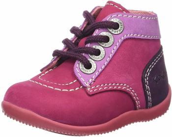 Kickers Bonbon fuchsia/violet/mauve