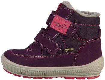 Superfit Groovy (3-09314) purple/pink