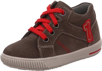 Superfit Moppy (3-09351) grey/red