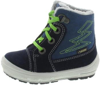 Superfit Groovy (3-09306) dark blue/green